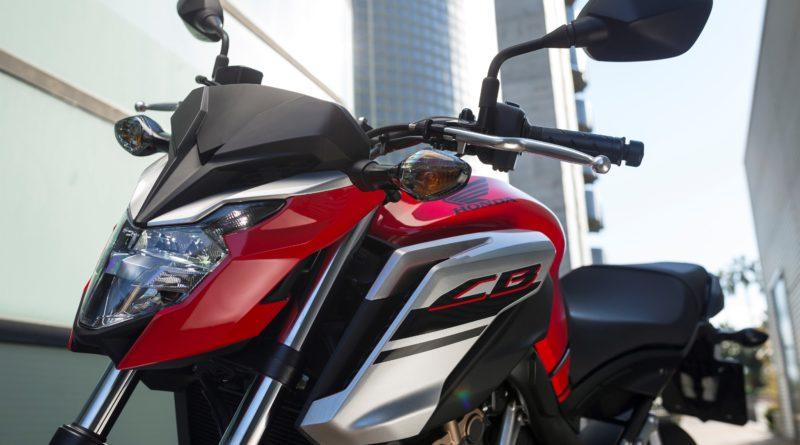 Lan Amentos Motos Honda 2018 Honda Lana Modelo 2018 Da