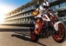 KTM lança a 1290 Super Duke R 2018 no Salão Duas Rodas 2017