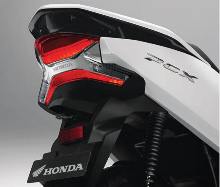 Honda Apresenta Nova Pcx Na Indon 233 Sia E Pode Chegar Ao
