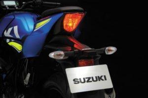 suzuki gsx-s150 lanterna