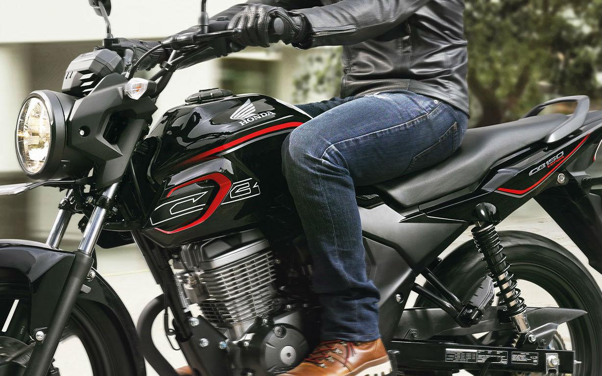 Honda CB150 Verza 2018   Será a nova CG?   MotoNews Brasil