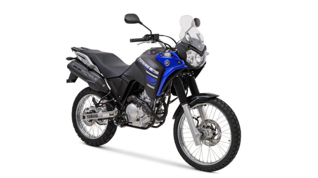 yamaha tenere 250 2019