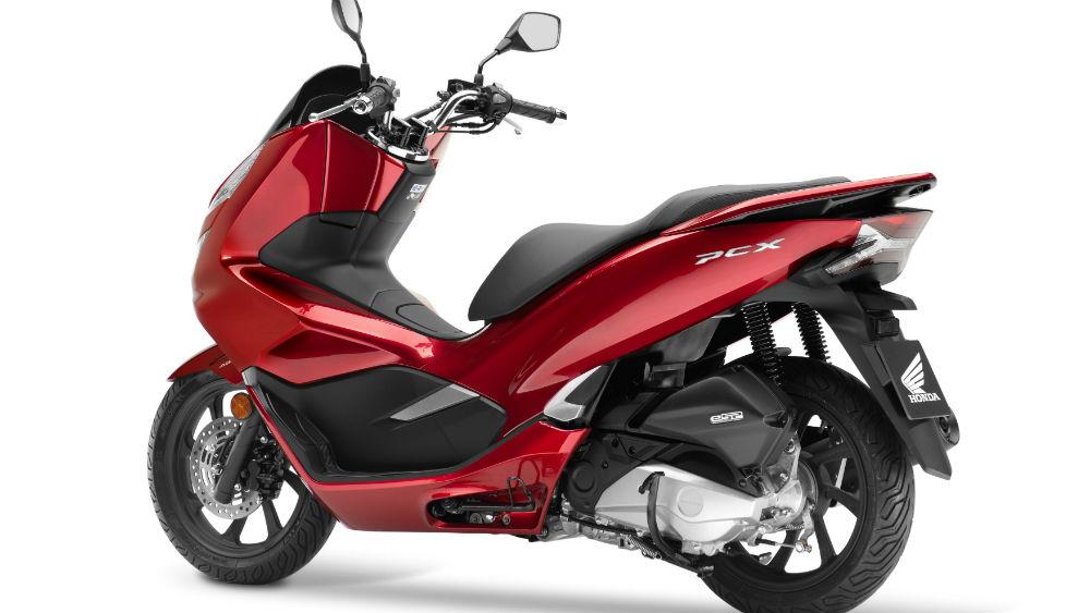NOVA | Honda PCX 2019 | Possíveis Alterações | MotoNews Brasil