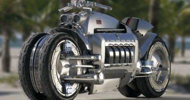 as 10 motos mais caras