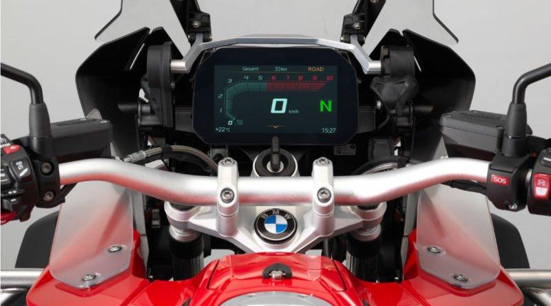 bmw motorrad connect