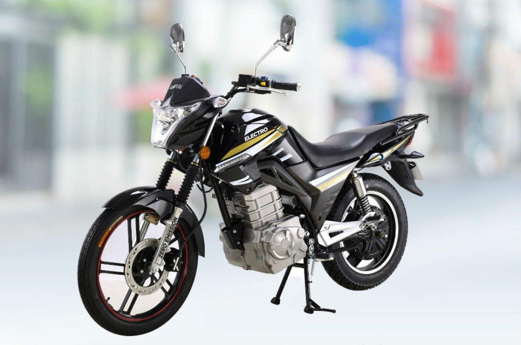 electro vip rider