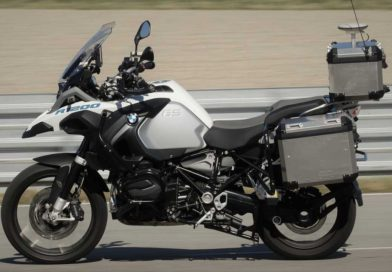 bmw moto autonoma