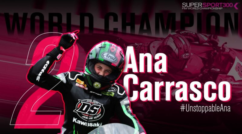 worldsbk ana carrasco