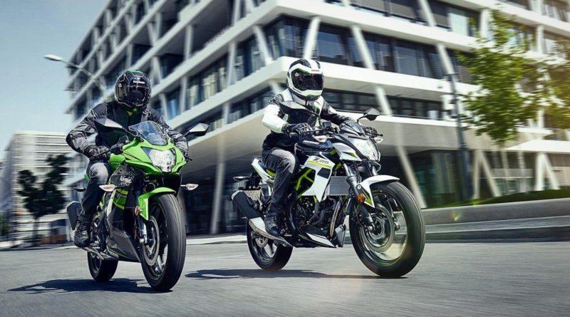 Kawasaki ninja 125 2019 e Z125 2019