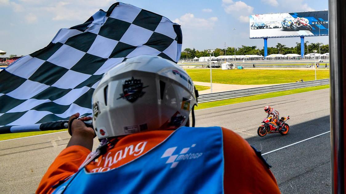 MotoGP Tailândia 2018