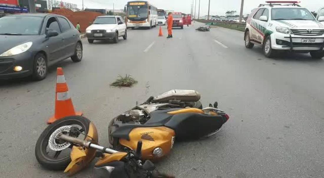 acidentes de moto em são paulo