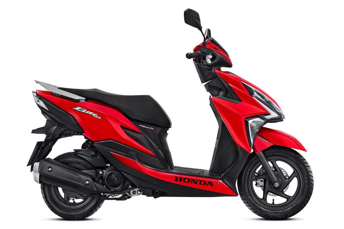 Nova Honda Elite 125 é lançada por R$ 8.250; Veja detalhes ...