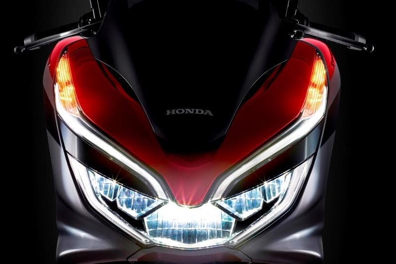 Honda Pcx 150 2019 Tudo O Que Mudou Na Scooter L 237 Der De