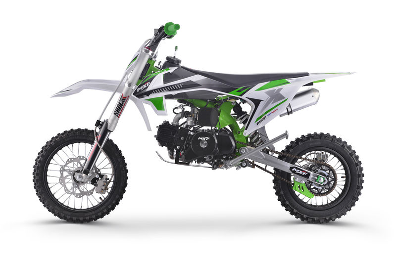 MXF 100cc