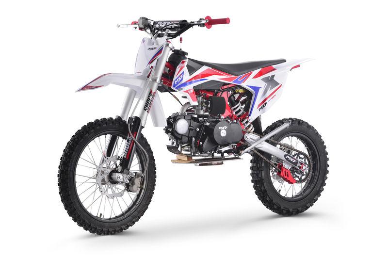 MXF 125cc