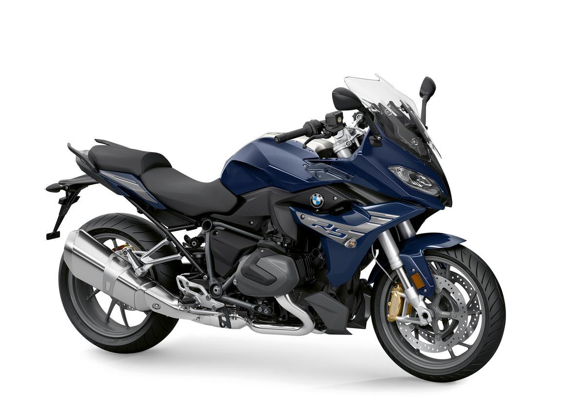 Divisão de motos da BMW fecha parceria a com indiana TVS