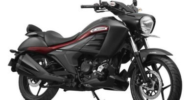 suzuki intruder 150 sp