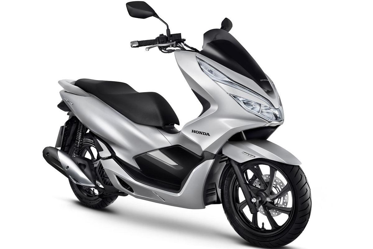 Honda Pcx 150 >> Honda PCX 150 2019. Tudo o que mudou na scooter líder de ...
