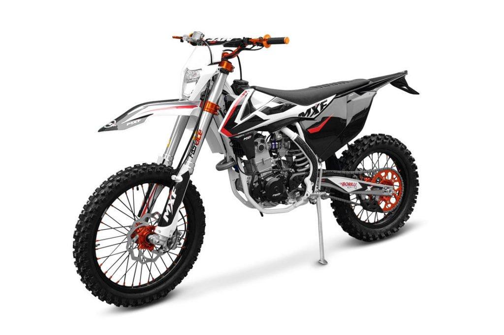 mxf 250 rx black
