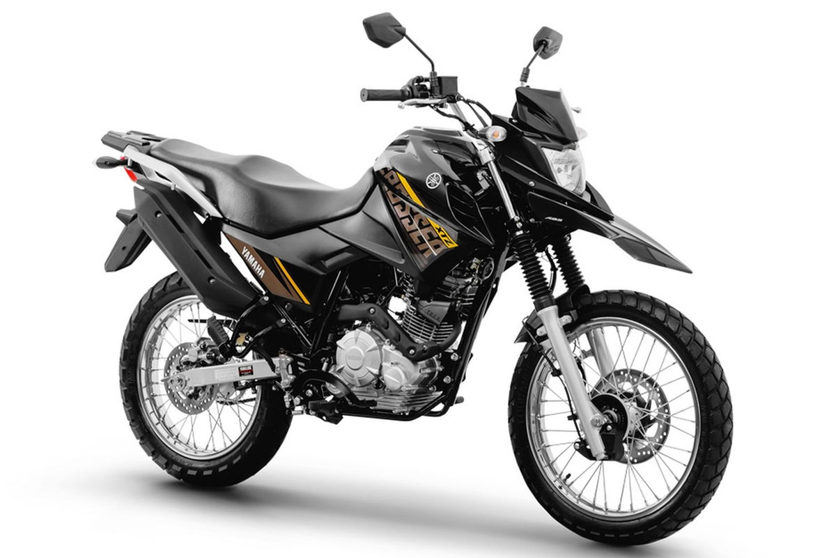 yamaha crosser 150 abs 2019