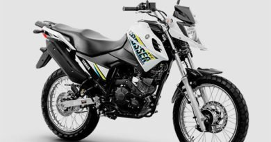 yamaha crosser 150 s abs 2019