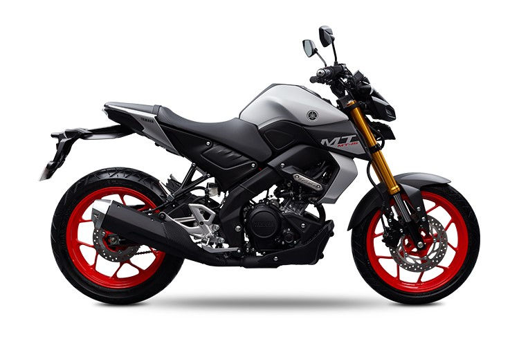 So sánh TSKT: Honda CB150R 2019 và Yamaha MT-15 2019   Tinh tế