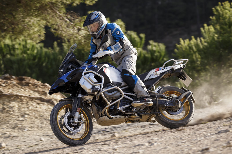 bmw r 1250 gs advennture