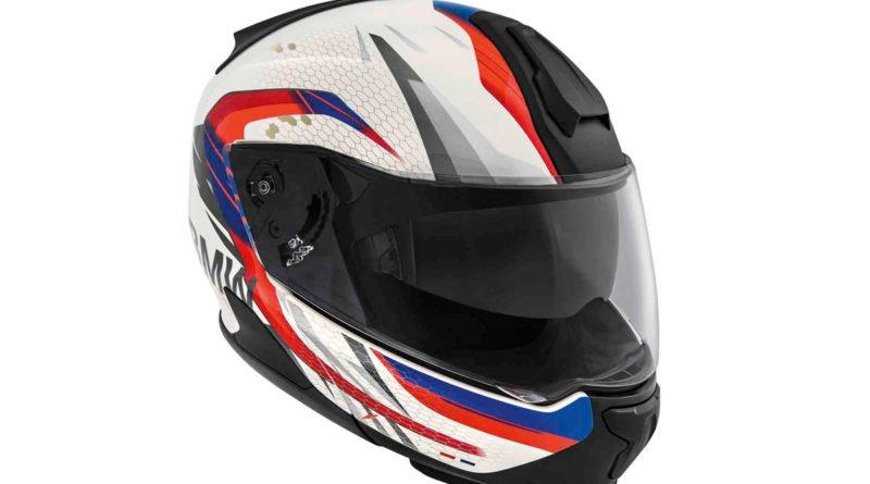 bmw capacete system 7 carbon