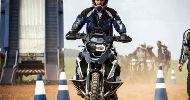 bmw rider experience 2019