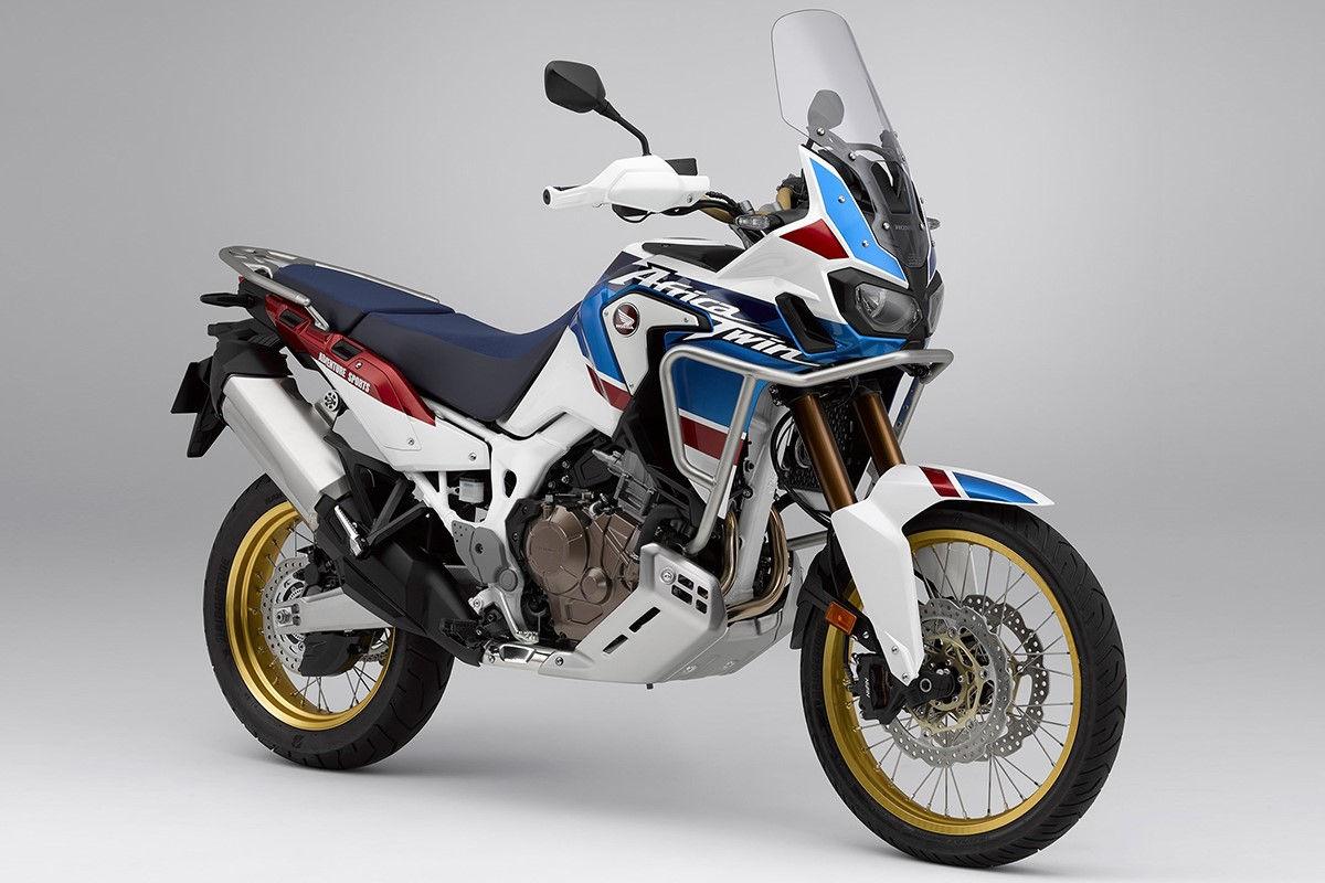 Honda Africa Twin Adventure Sports 2020 Ficha Tecnica Imagens E Preco Motonews Brasil