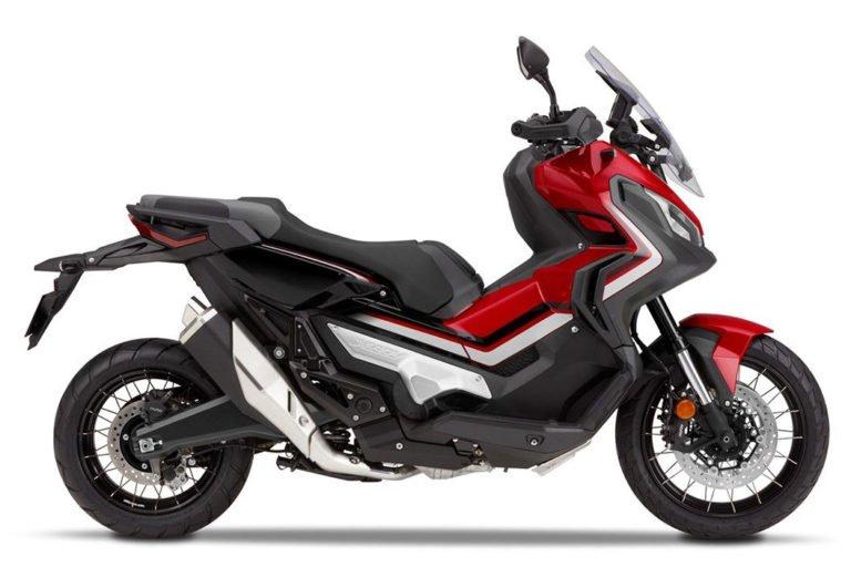 Honda X-ADV 2020 ganha novas cores no Brasil. Preço sobe