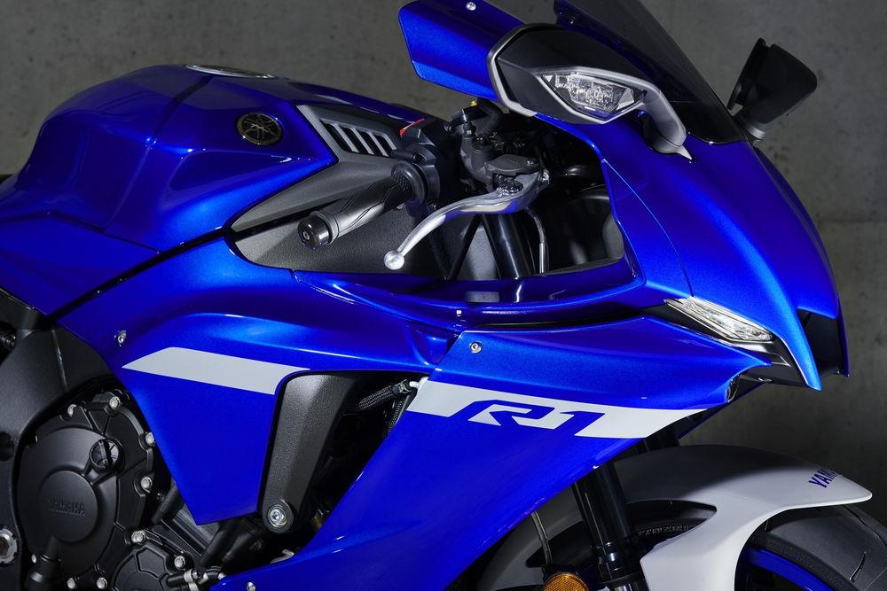 Yamaha R1 2020 Ficha Tecnica Imagens E Preco Motonews Brasil