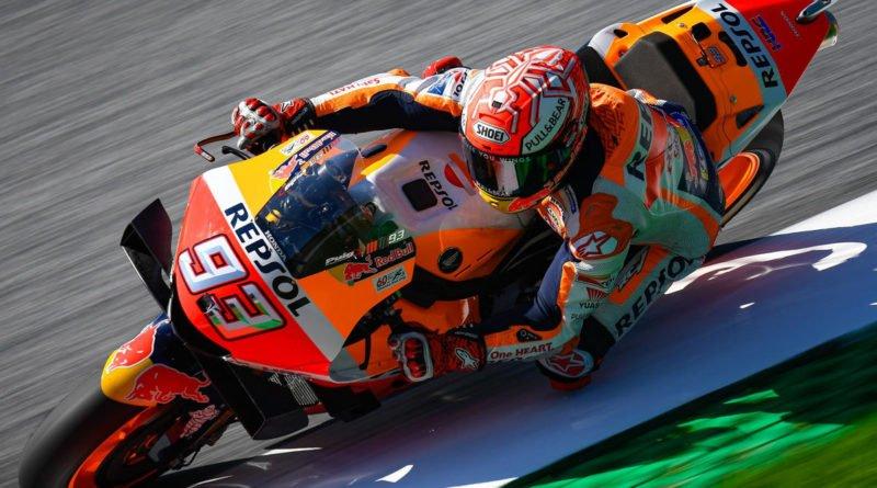 marc marquez motogp austria