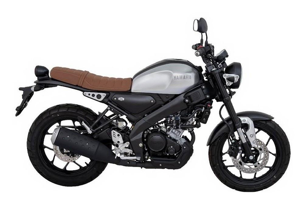 Yamaha lança M-Slaz 150 na Tailândia - Motos - Salão da Moto