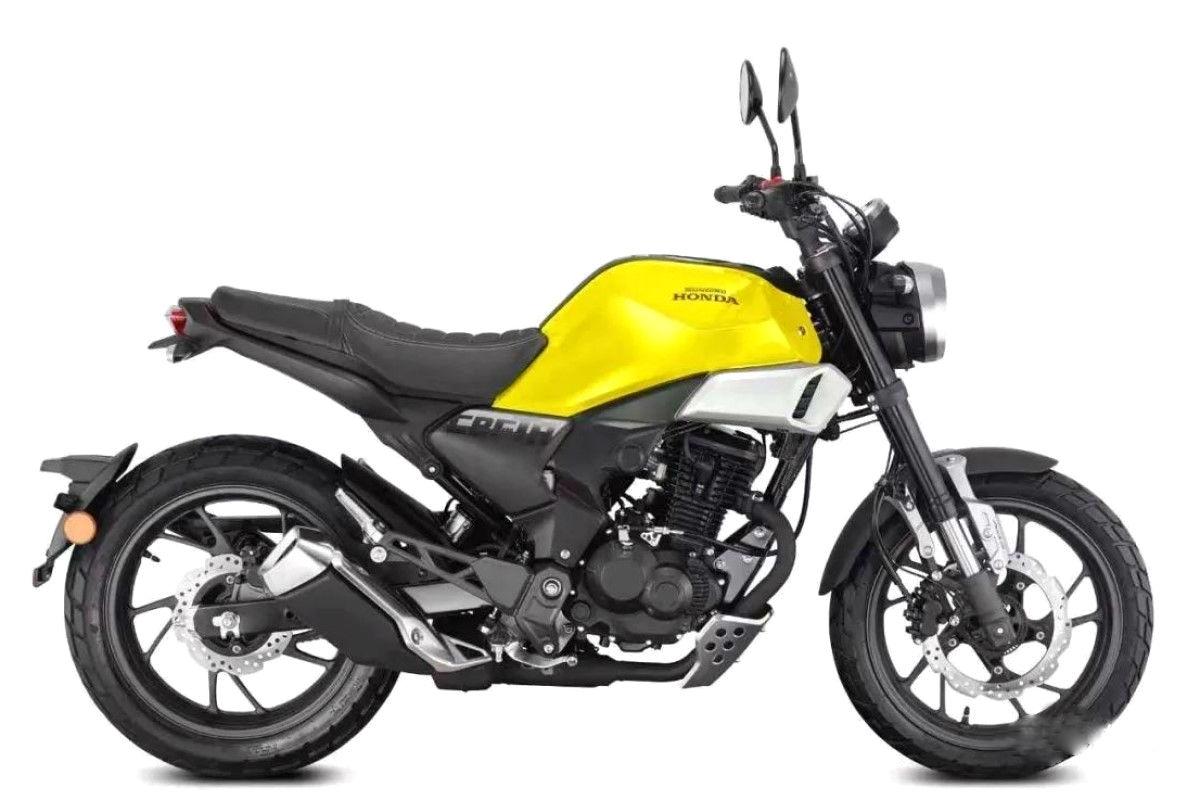 Yamaha lança nova 125 fora dos planos ao Brasil - Motonline