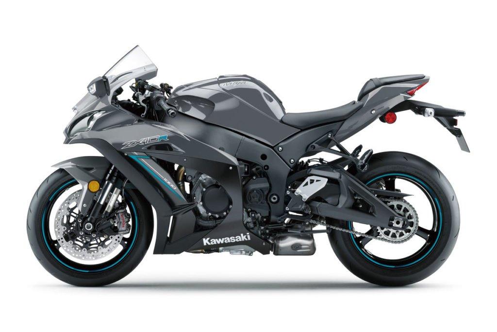 kawasaki ninja zx-10r standard 2020
