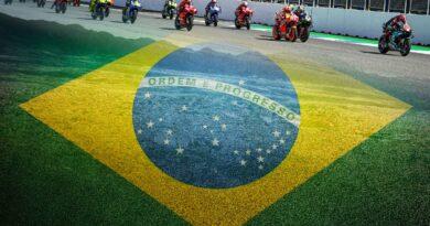 motogp rio de janeiro brasil 2022