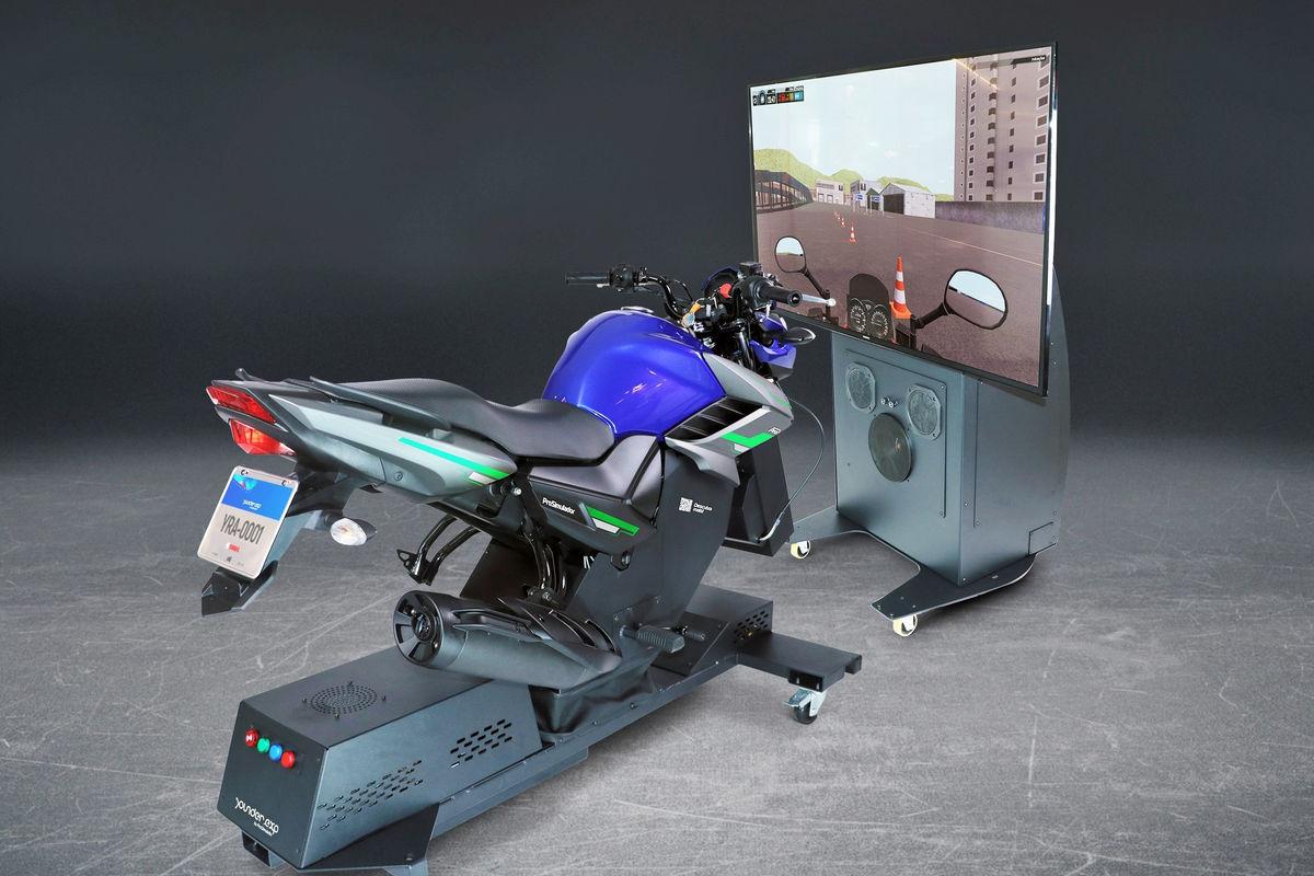 simulador de moto pros.moto