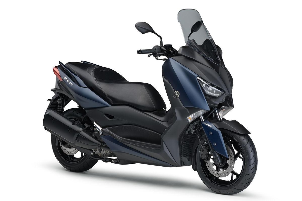 yamaha xmax 250 2020
