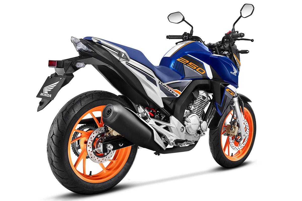 BR Moto :: Financiamento :: Naked :: CB 500F ABS