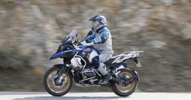 bmw r 1250 gs adventure