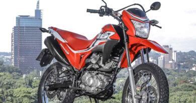 honda bros 160 special edition