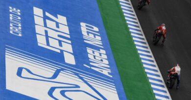 MotoGP | GP da Espanha (incluindo MotoE) é adiado por causa do coronavírus