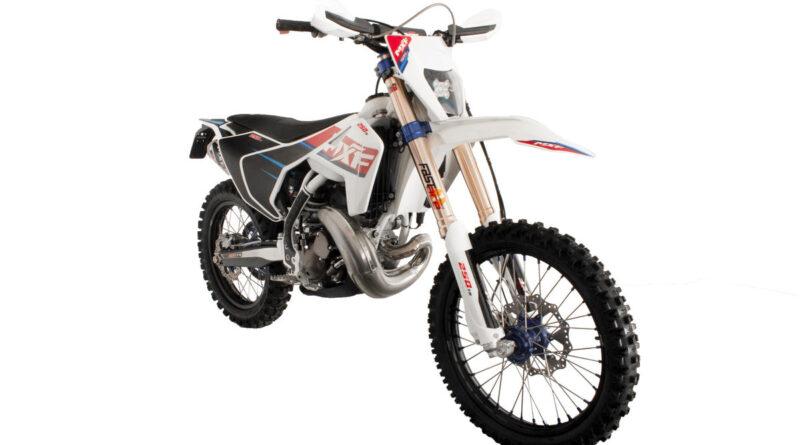 mxf 250ts 2020