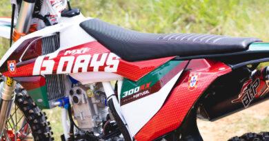 mxf motors 300rx six days