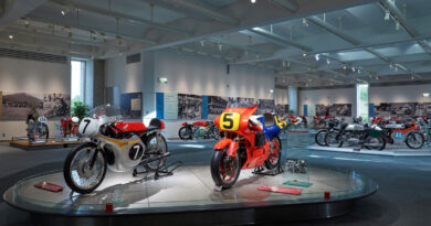 honda museu virtual