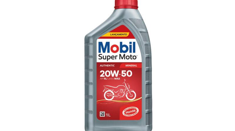 mobil super moto 20w-50 authentic