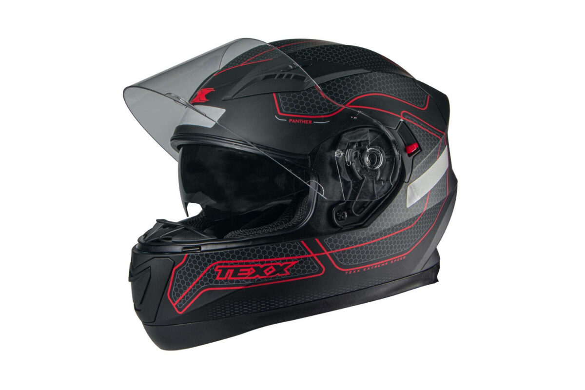 capacete texx panther