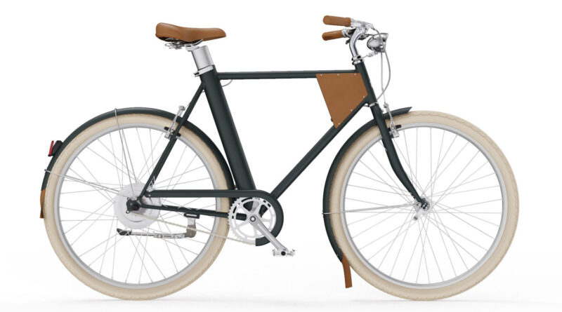 vela 2 bicicleta elétrica