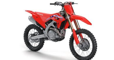 honda crf 450r 2021